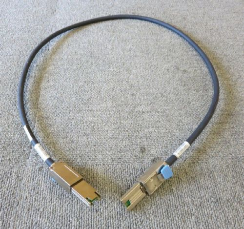 Dell Jess-Link P1600TE01000-D High Frequency Infiniband SAS Stacking Cable 3FT